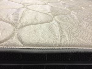 New Full Pillowtop Mattress Set plus Bed Frame! for Sale in Lynchburg, VA