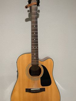 Fender DG-10CE Acoustic Guitar for Sale in Garden Grove,  CA