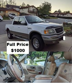 $1OOO Total Price Ford for Sale in Columbus, OH