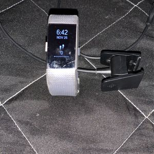 FITBIT CHARGE 2 for Sale in Clearwater, FL