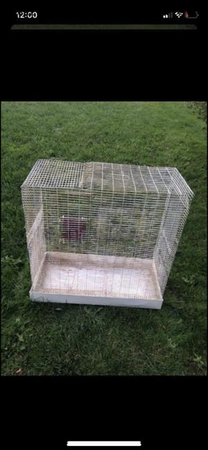 Cage for Sale in Troy, MI