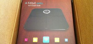 Fitbit Wi-Fi Smart Scale for Sale in Durham, NC