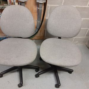 Both Office Chairs for Sale in Strongsville, OH