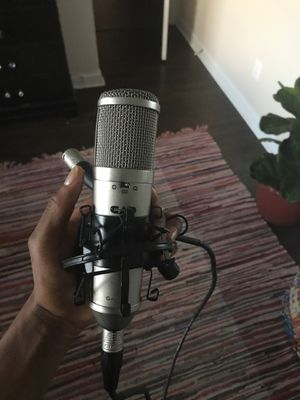 GXL 3000 condenser microphone for Sale in Fuquay-Varina, NC