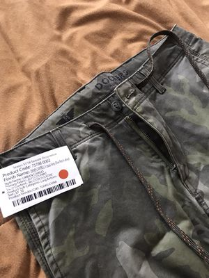 Dockers camo pants for Sale in Oakland, CA