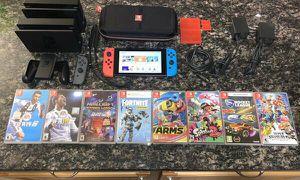 Nintendo switch for Sale in Cottondale, AL