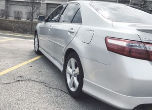 2007 Toyota Camry SE for Sale in St. Louis, MO