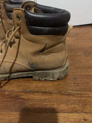 Works boot náutica for Sale in Philadelphia, PA