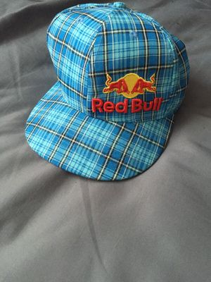 Red bull hat for Sale in Poway, CA