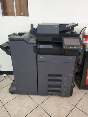 KYOCERA CS 5052ci COPY STAR FOR SALE - BARELY USED for Sale in Fontana, CA