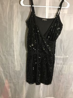 Express Sequined Dress for Sale in Los Angeles, CA