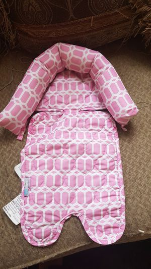 Infant car seat head protector for Sale in Longview, TX