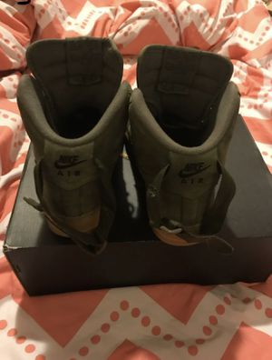 nike airforce 1 High Top Size 6.5 for Sale in UNIVERSITY PA, MD
