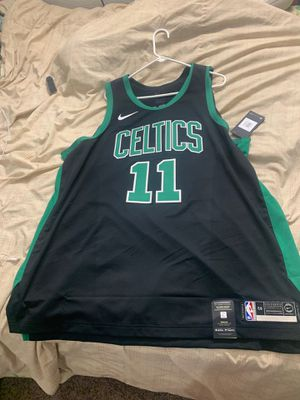 Kyrie Irving Celtics Nike Jersey for Sale in Westminster, CO