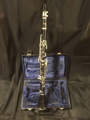 Continental clarinet for Sale in Plainfield, IL
