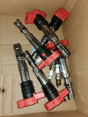 Audi Ignition coil for Sale in Stone Mountain, GA