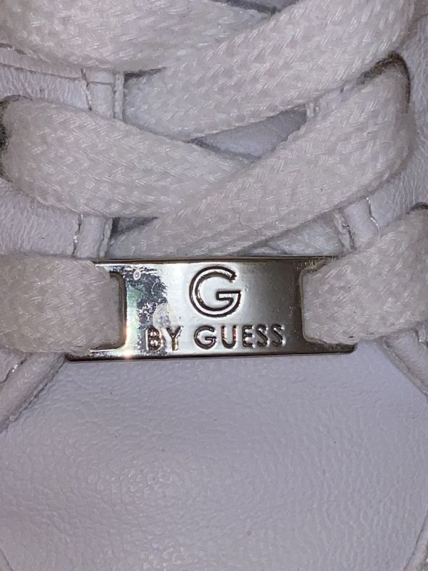 Guess Palm Leaves Sneakers