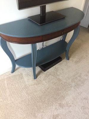 Console /sofa table for Sale in Middle River, MD