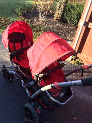 Contours Tandem Stroller for Sale in Lombard, IL