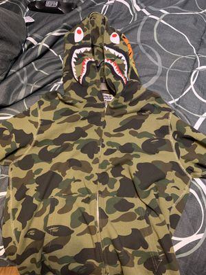 Bape hoodie for Sale in Rockville, MD