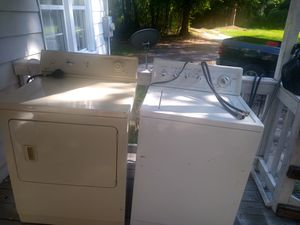 Maytag washer & Kenmore washer for Sale in Columbia, SC