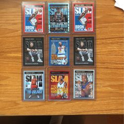 Football, Basketball, And Baseball Card Sale! for Sale in Seattle,  WA