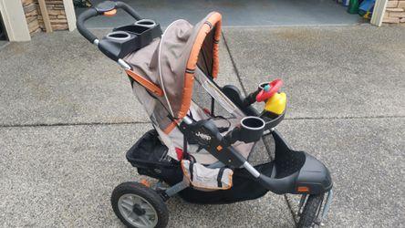 Liberty sports urban terrain stroller for sale for Sale in Fall City,  WA
