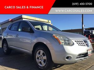 2009 Nissan Rogue for Sale in Chula Vista, CA