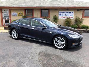 2015 Tesla Model S for Sale in Universal City, TX