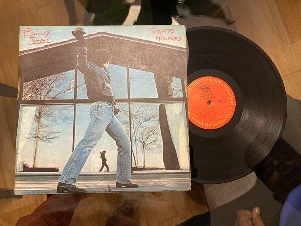 Billy Joel - Glass House