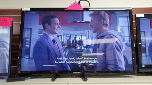SAMSUNG 40INCH TV 3031-1 for Sale in Tacoma, WA