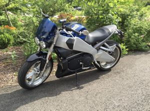 2003 Buell XB9S Lightning **Price reduced for quick sale** for Sale in Tigard, OR