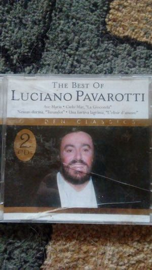 Luciano Pavarotti for Sale in Dixon, MO