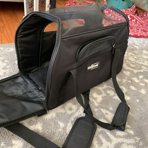 Medium Dog Carrier Used Once for Sale in Sunnyvale, CA
