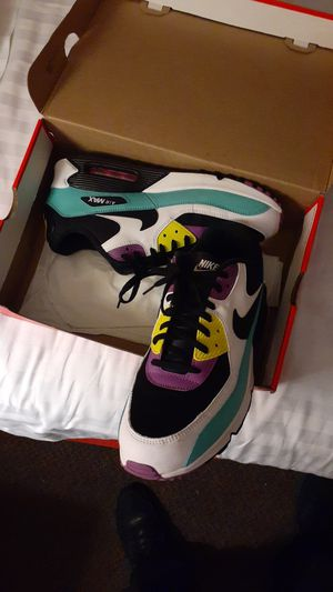 Nike air max 90 size 12 for Sale in Las Vegas, NV