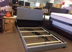 Full size bed frame for Sale in Glendale, AZ