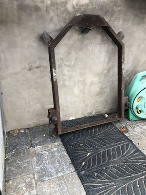 Table saw cart for Sale in Monterey, CA