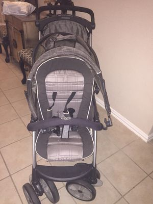 Chicco Stroller Double Seats 2 for Sale in Oak Point, TX