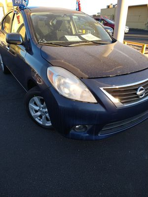 Nissan Versa for Sale in North Las Vegas, NV