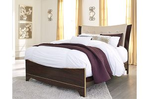 Queen panel BEd NEW for Sale in US