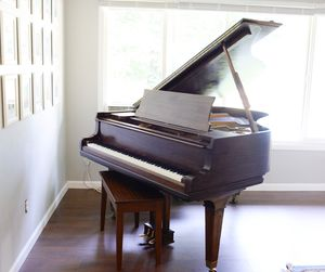 1930s Conover Baby Grand Piano (excellent shape!) for Sale in Bothell, WA