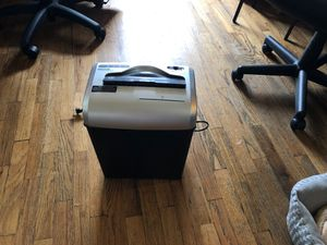 Paper shredder for Sale in Tacoma, WA