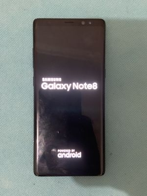 Note 8 unlocked any carrier best offer perfect condition for Sale in Virginia Beach, VA