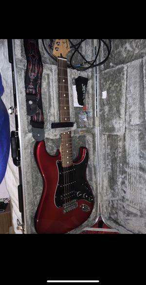 Guitar eléctrica for Sale in San Jose, CA