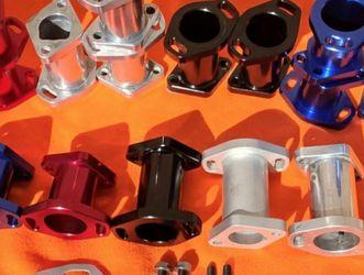 Mini Bike//Go Cart//Minibike//Go Kart//predator 212 Intake Manifold for Sale in Norwalk,  CA