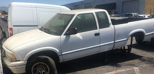 1995 Chevy S10 -Parting Out for Sale in Rialto, CA