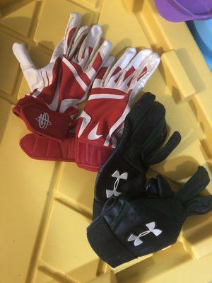 Baseball youth gloves for Sale in Murrieta, CA