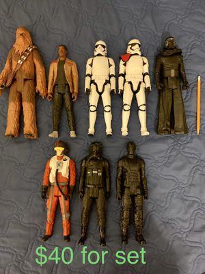 Disney Star Wars for Sale in Alexandria, VA
