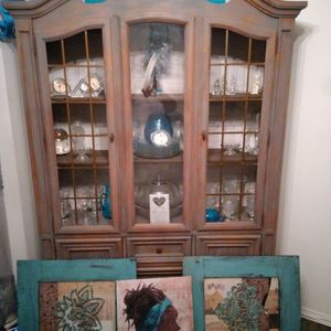 China Cabinet for Sale in Plant City, FL