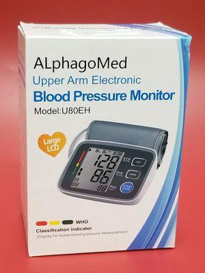 Blood Pressure Monitor Arm Cuff for Sale in San Diego, CA